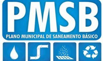 Consulta Pública - Revisão do Plano Municipal de Saneamento Básico